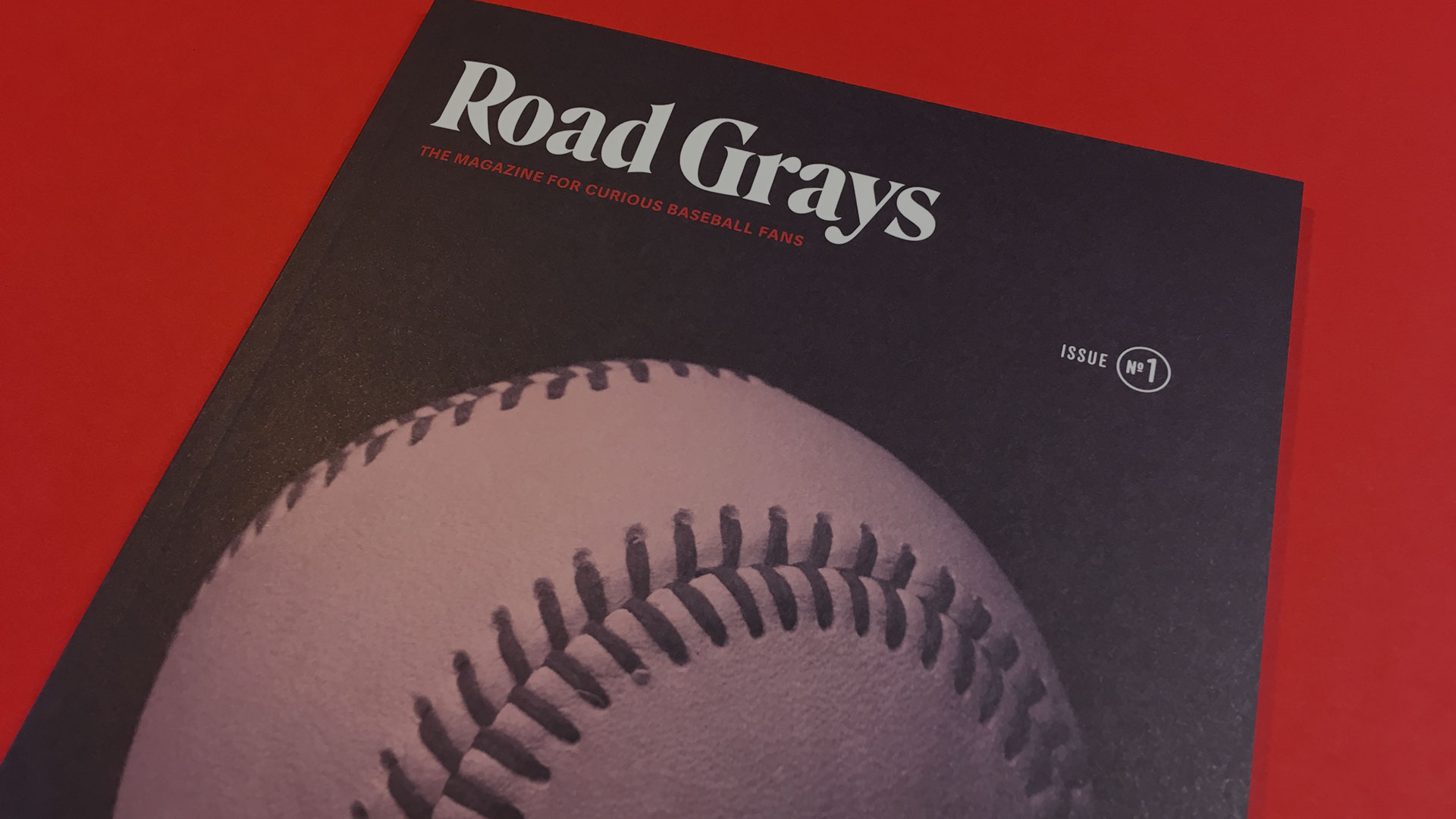 Road Grays